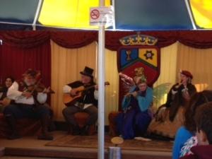 CARF Musicians