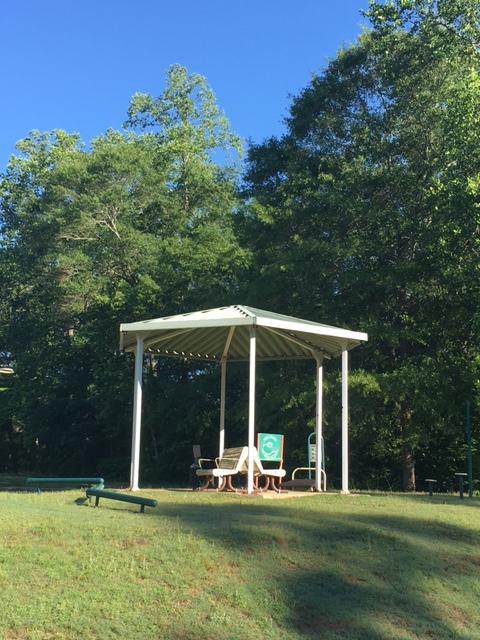 Laurel Park 1