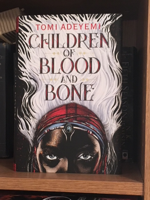 Children Blood Bone pic